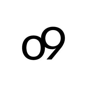 o9 Software logo