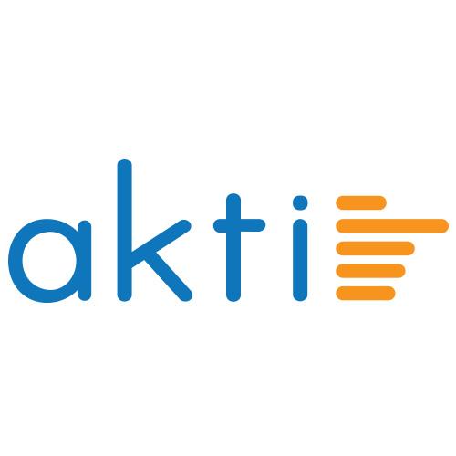 Akti logo