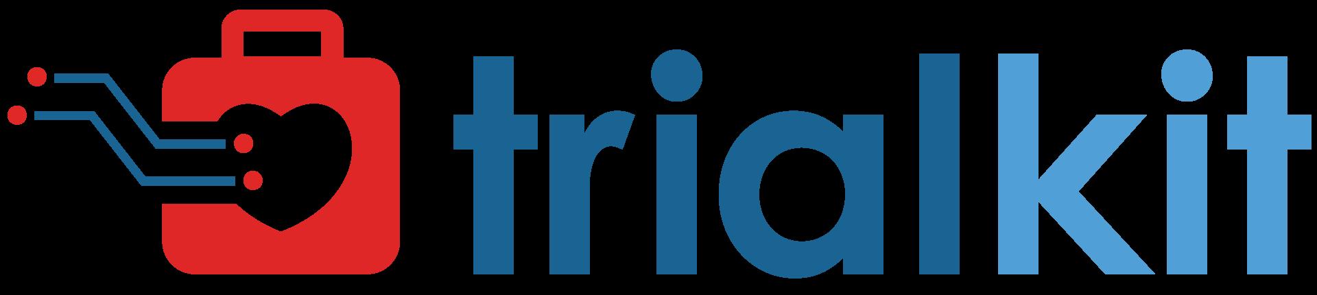TrialKit logo