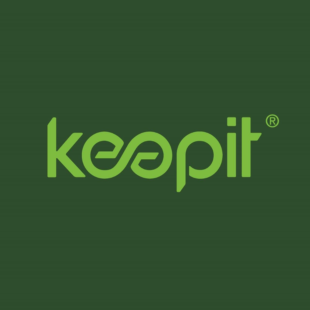 Keepit