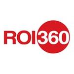 ROI360 logo