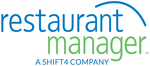 Restaurant Manager by Action Systems logo