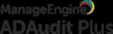 ManageEngine ADAudit Plus Logo