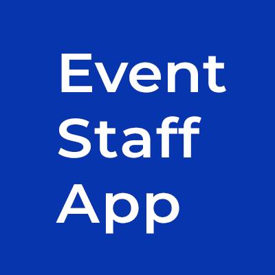 Event Staff App logo
