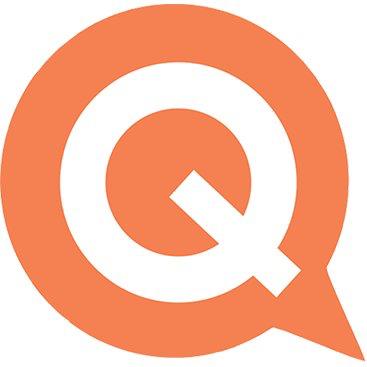 Q One logo
