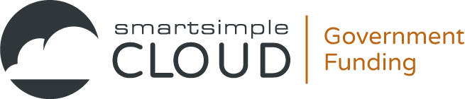 SmartSimple Cloud for Government Funding