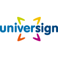 Universign logo