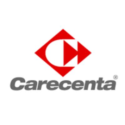 Carecenta logo
