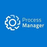 Logotipo do Process Manager