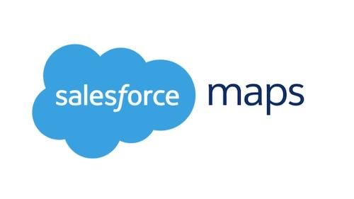 Salesforce Maps