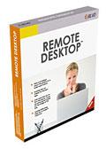 eBLVD Remote Desktop logo
