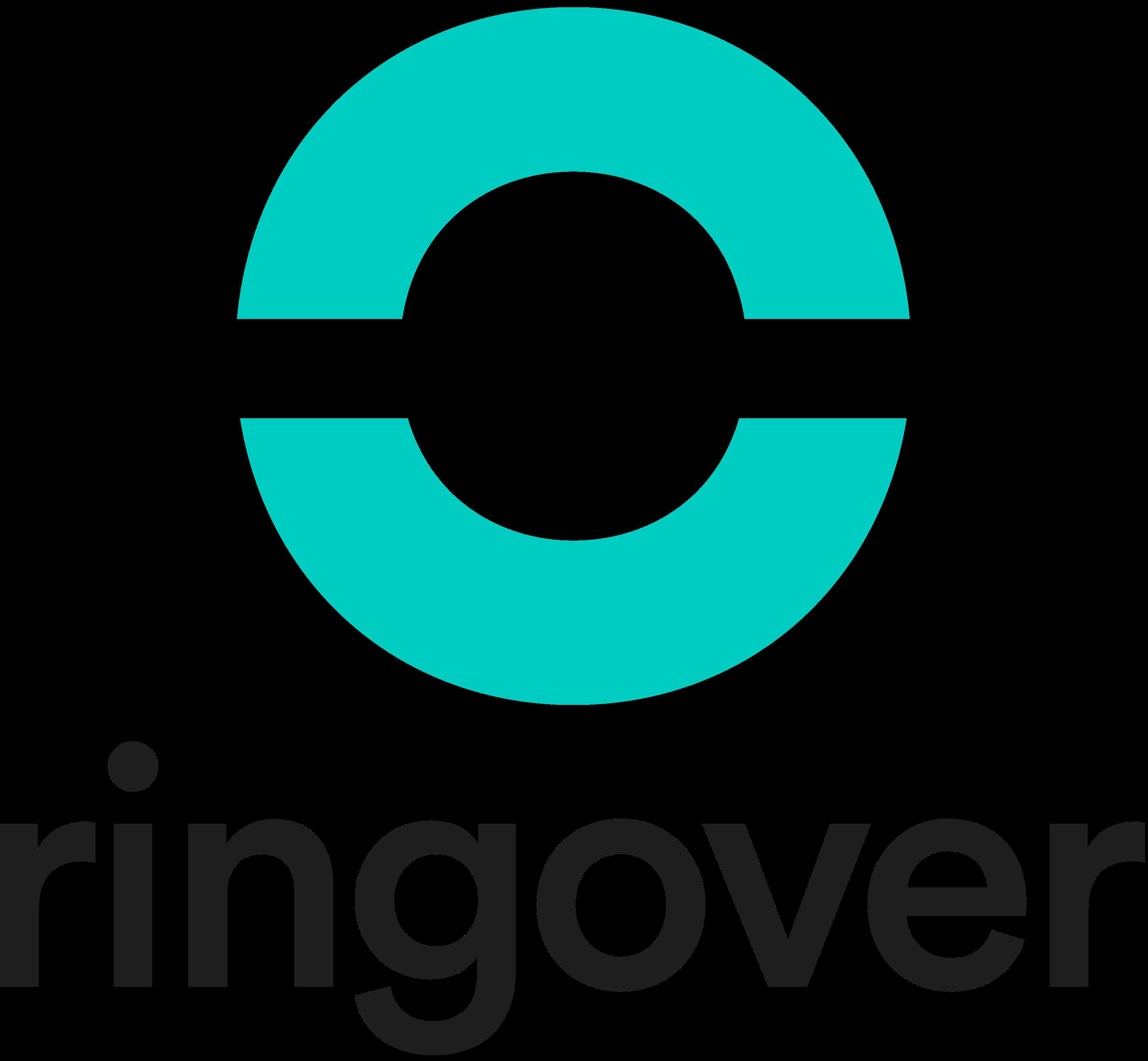 RingOver logo