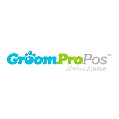 GroomPro POS