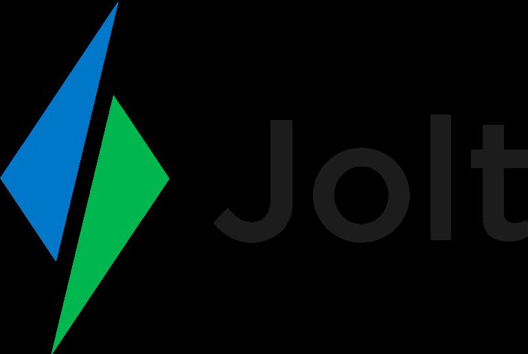 Logotipo do Jolt