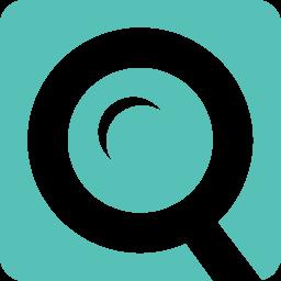 Qualitative logo