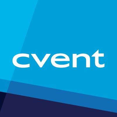 Logotipo de Cvent Event Management