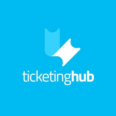 TicketingHub logo