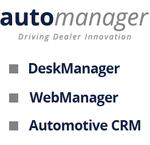 AutoManager Logo