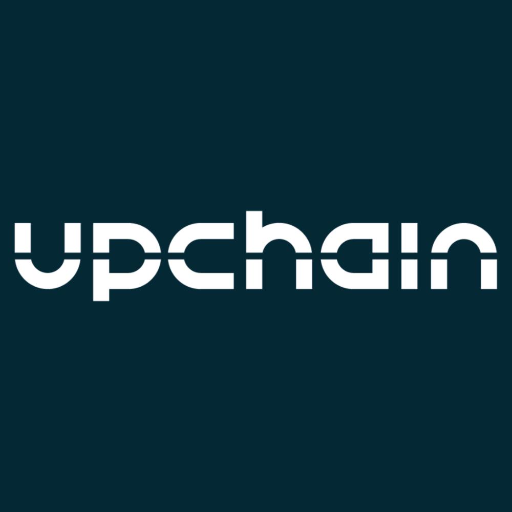 Upchain PLM logo
