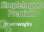 SimpleImport Premium