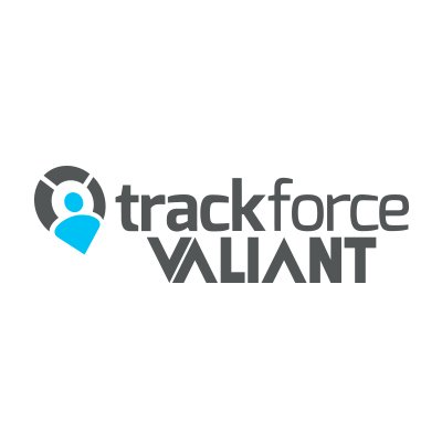 Trackforce Valiant logo