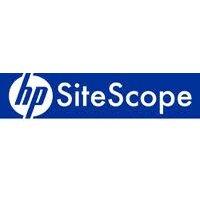 SiteScope logo