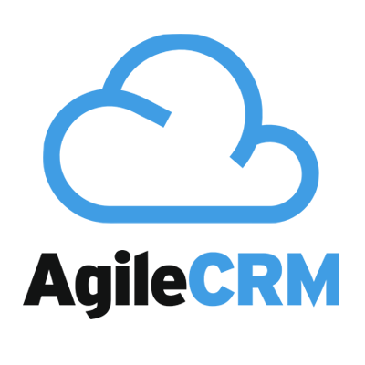 Logotipo do Agile CRM