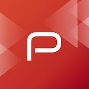 Pickcel logo