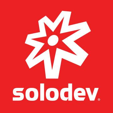 Solodev CMS logo