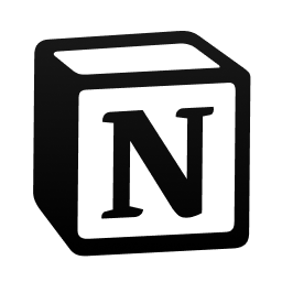 Notion logo