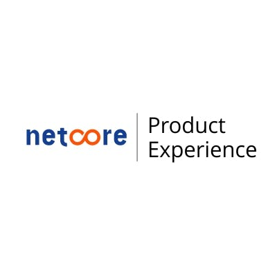 Netcore Product Experience