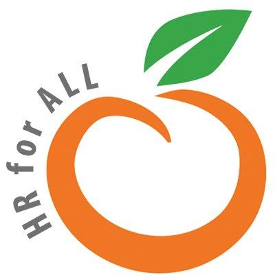 OrangeHRM logo