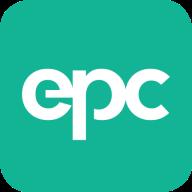 Cloud EPC logo