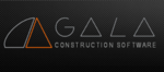 GALA construction software