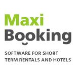 MaxiBooking Cloud PMS