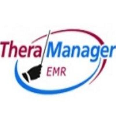 TheraManager EMR logo