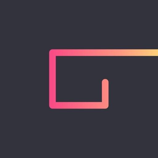 GlossGenius logo