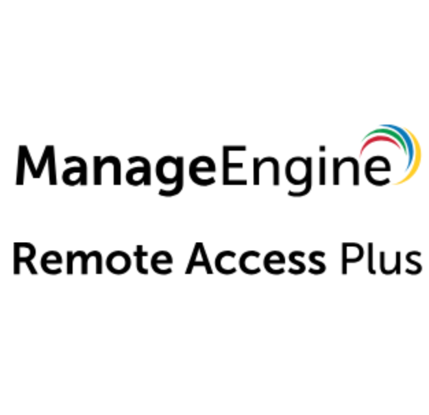 ManageEngine Remote Access Plus logo