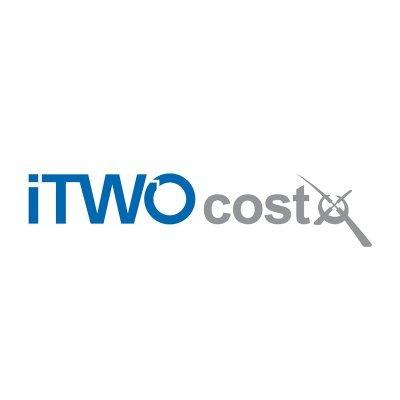 iTWO costX logo