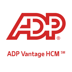 ADP Vantage HCM logo