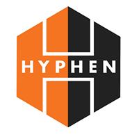 Hyphen HomeFront logo