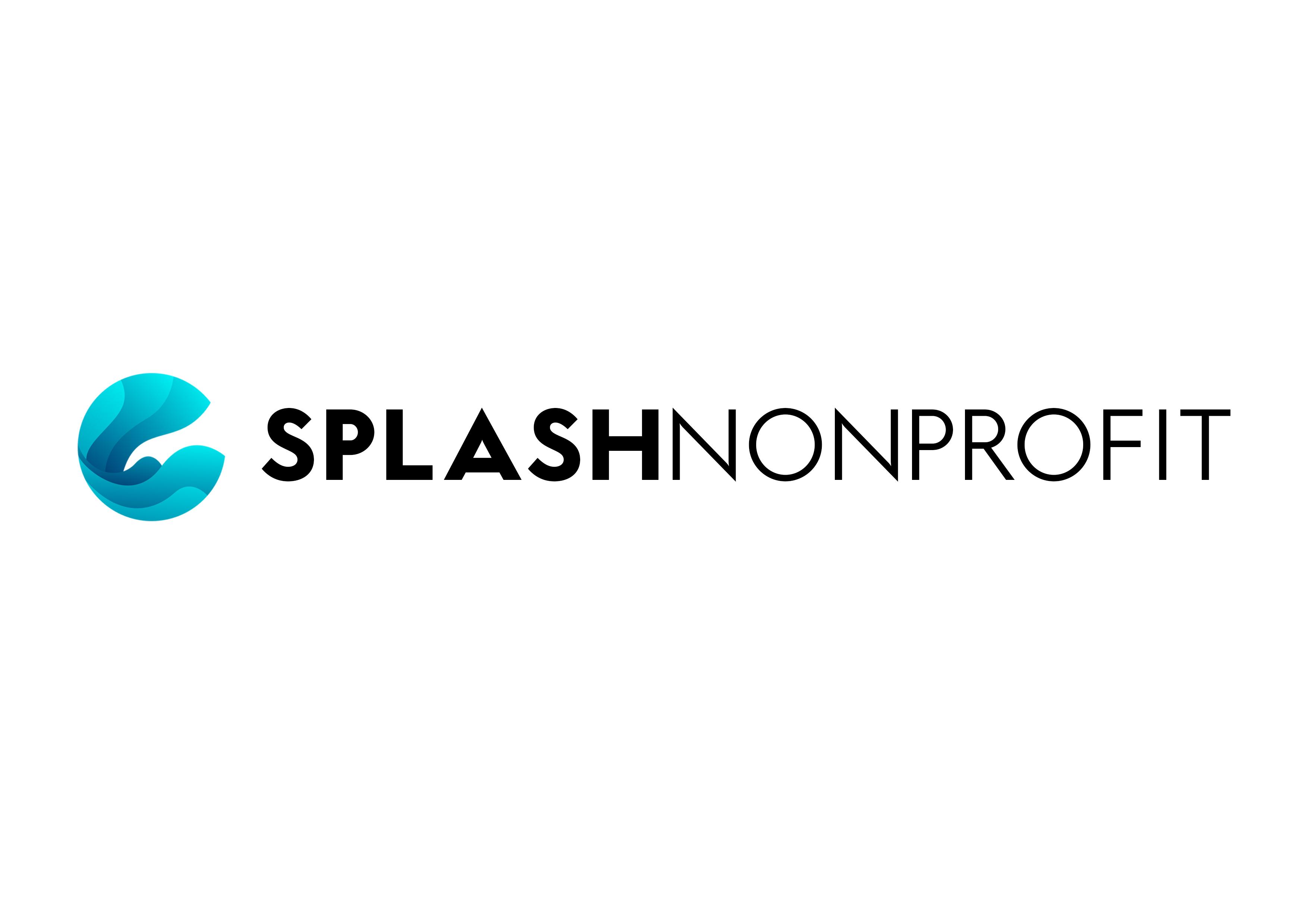 SplashNonProfit  logo