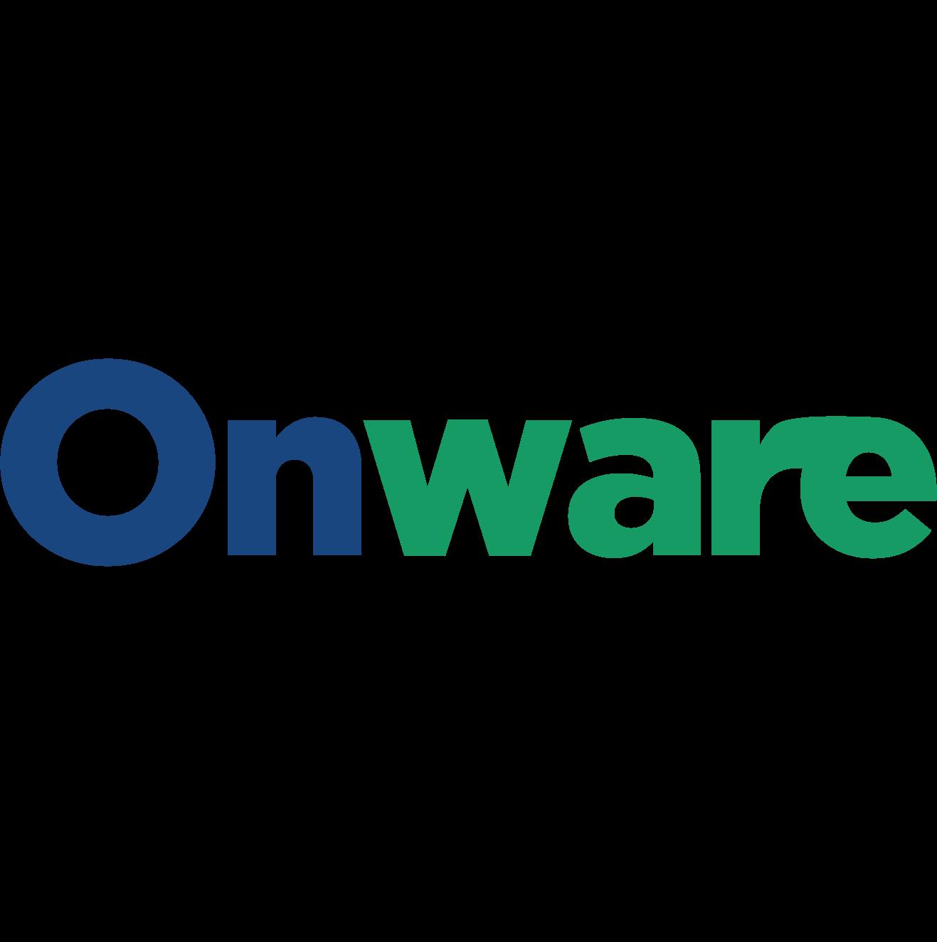 Onware Logo