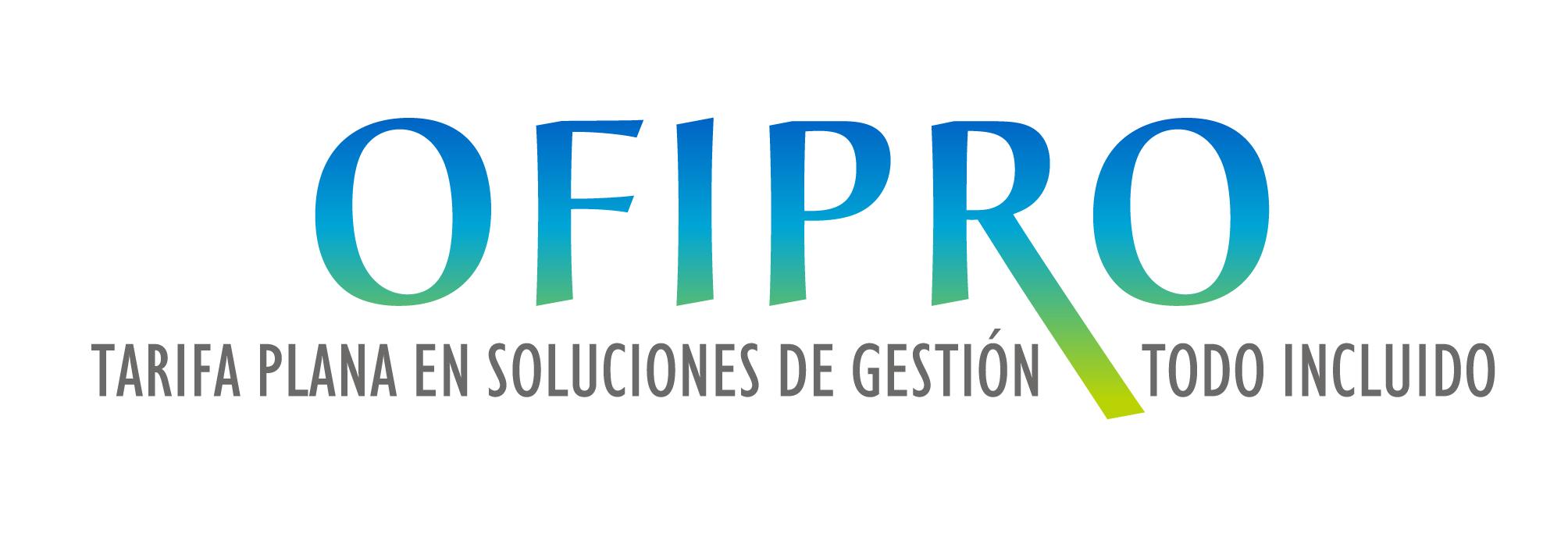 OfiPro logo