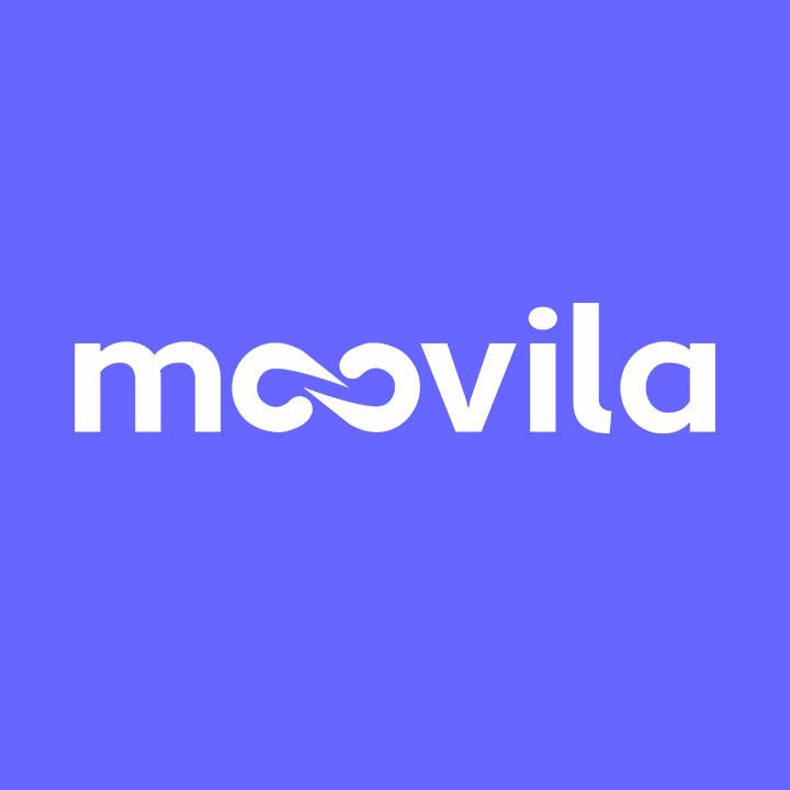 Moovila Logo