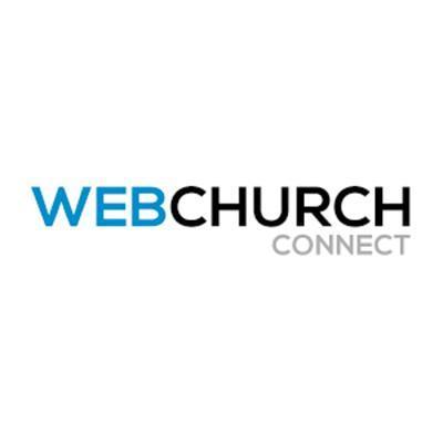Web Church Connect logo