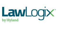 Lawlogix Edge logo