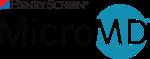 MicroMD logo