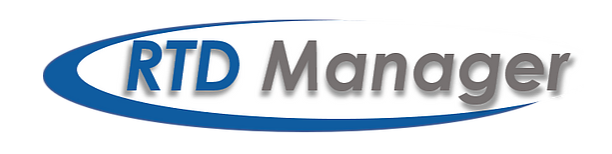 RTD Manager