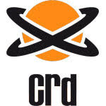 CRD Crystal Reports Automation logo